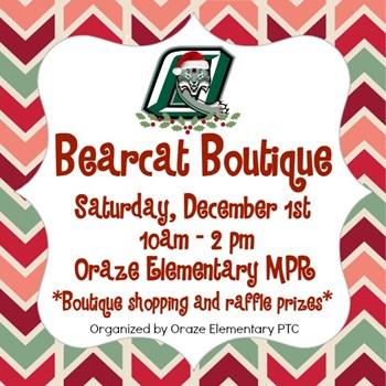Bearcat Boutique Image