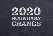 2020 Boundary Change