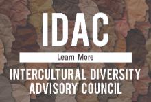 IDAC - Inercultural Diversity Advisory Council